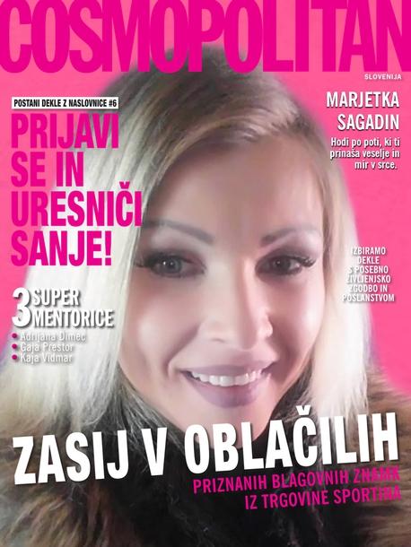 Marjetka Sagadin