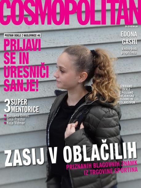 Edona Gashi