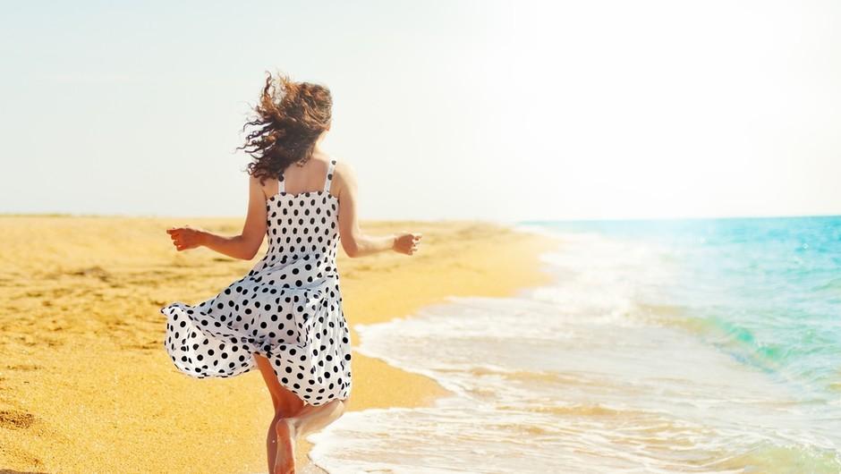 13 preprostih korakov do boljšega počutja   (foto: Shutterstock)