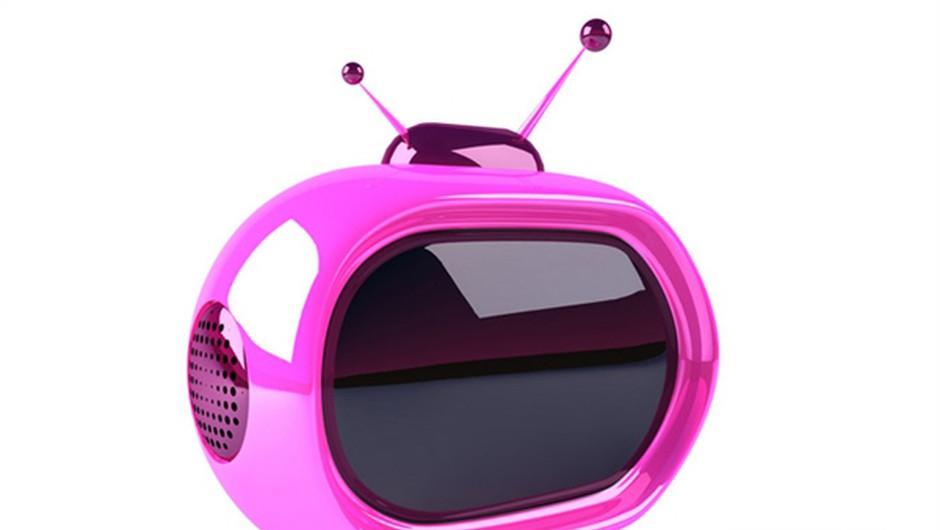 Psihik, ki 'ne gleda televizije' (foto: shutterstock)