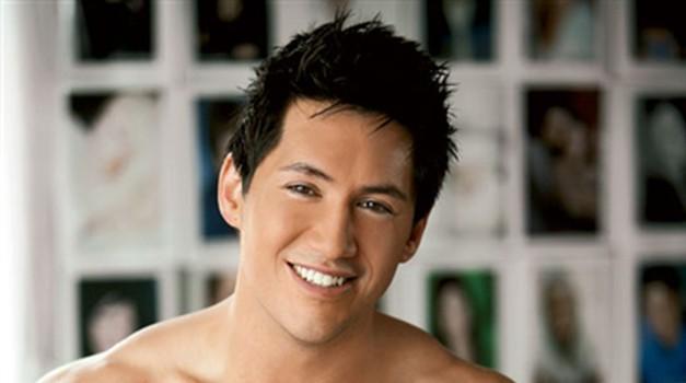 Steve Kim (foto: David Greenhouse)