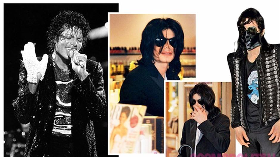 Michael Jackson tudi po smrti nima miru (foto: None)