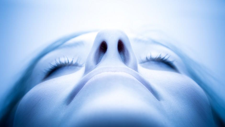 Za nos v dobri formi (foto: shutterstock)
