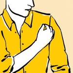 Odstranjuje smetke (foto: www.shutterstock.com, Alexa Miller, ilustracije: Jacqueline Czarnecki)