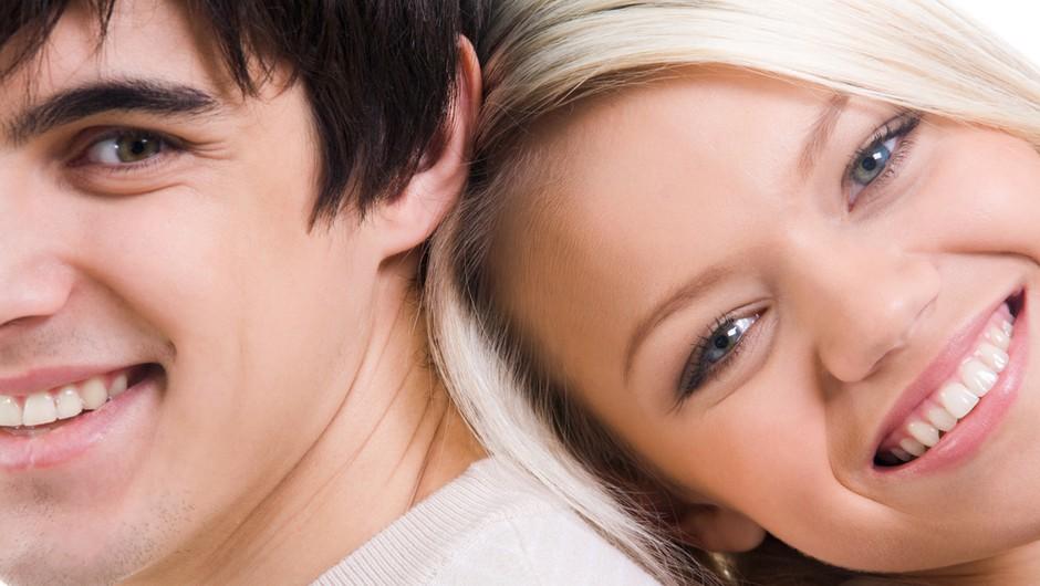 Zakaj ne reče 'Ljubim te!' (foto: shutterstock)