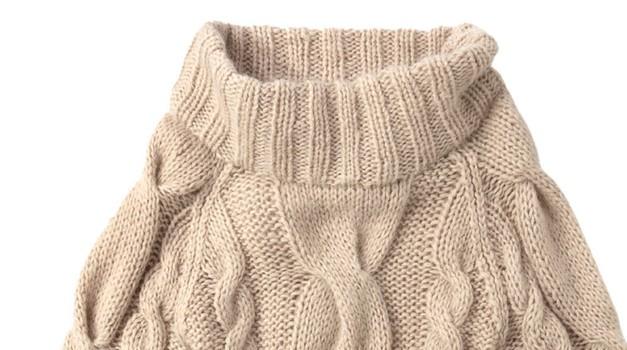 Dokler je hladno, naj bo on tvoj spremljevalec. (foto: www.shutterstock.com)