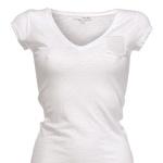 T-majica z žepkom, Tally Weijl (8 €)
