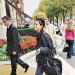 Barviti trendi Lily Allen (foto: Arhiv Adriamedie (Story))