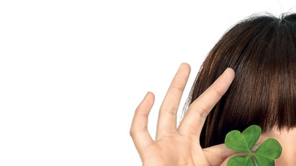 Kako zelena je tvoja lepotna scena? (foto: www.shutterstock.com)