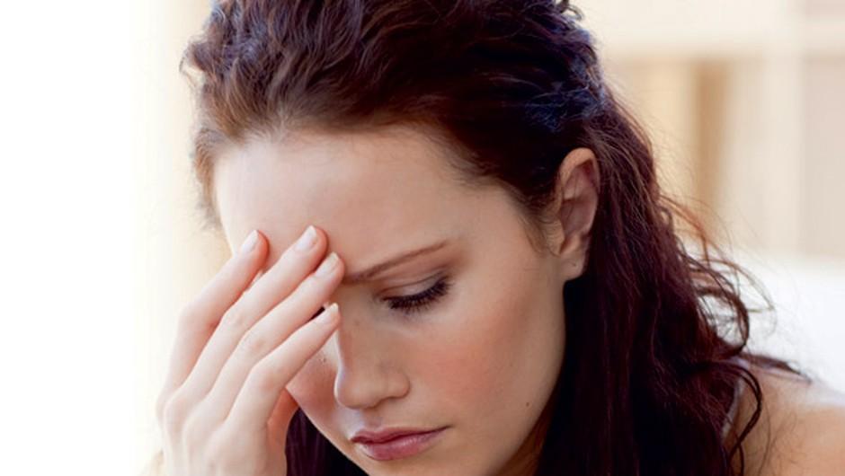 Veliko lahko narediš z zdravim načinom življenja. (foto: www.shutterstock.com)