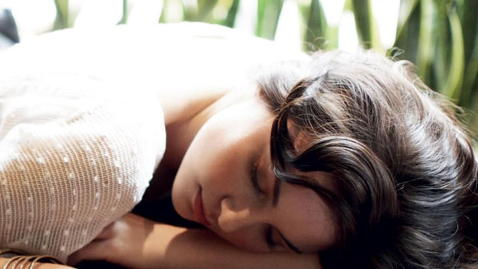 Zlata vredni nasveti, ki bodo pregnali spomladansko utrujenost (foto: cosmo)