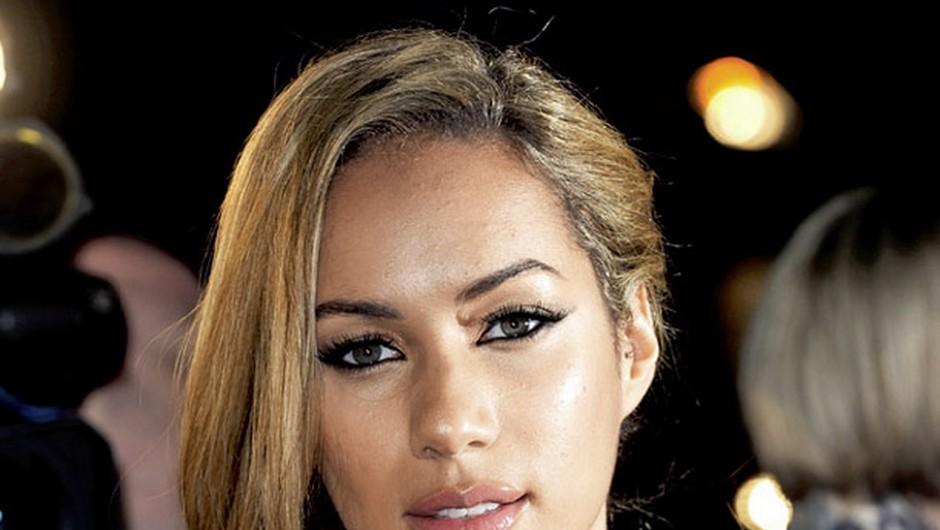 Leona Lewis z etično linijo nakita (foto: Story arhiv)