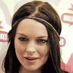 Cvetlična Lindsay Lohan (foto: story arhiv)