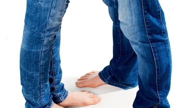 Ukrepaj! Velika želja po spolnosti je tudi pravica punc, in ne le fantov, zato je pomembno, da prepoznaš upad libida in tudi kaj ukreneš. (foto: Shutterstock)