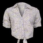 Zavezana srajca, Orsay (17,90 €) (foto: cosmo)