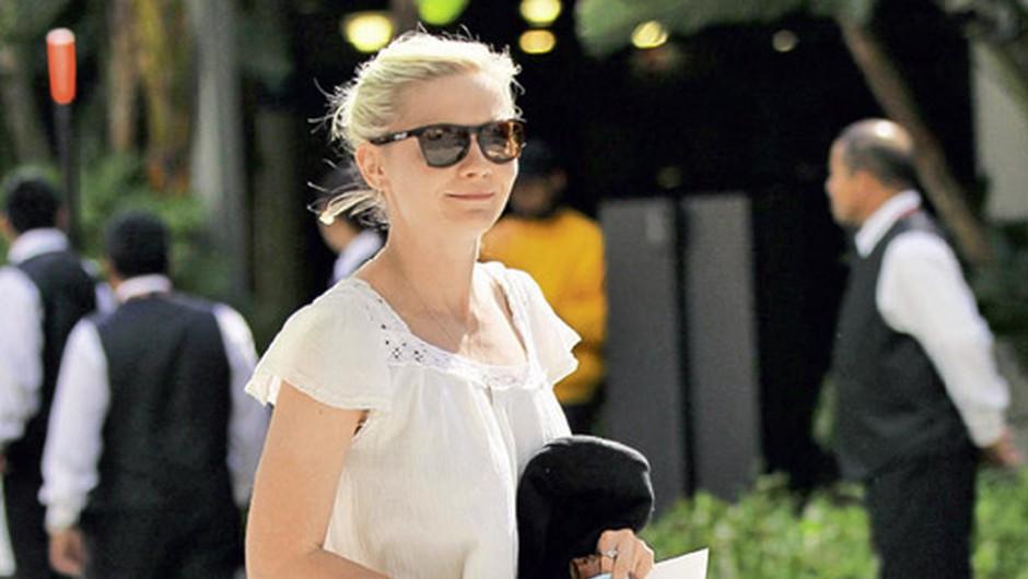 Romantično kreativna Kirsten Dunst (foto: story)