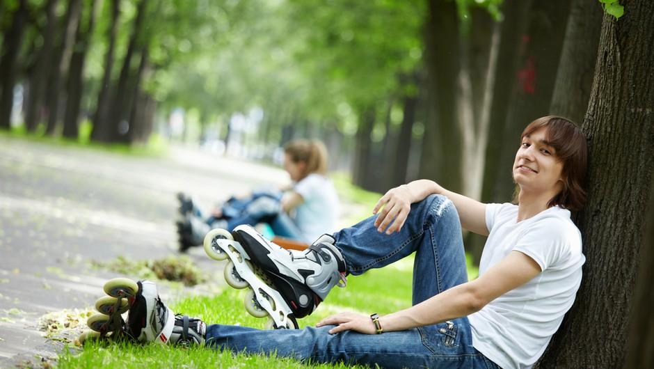 Zakaj ženske sovražijo telovadbo, moški pa jo obožujejo? (foto: shutterstock)