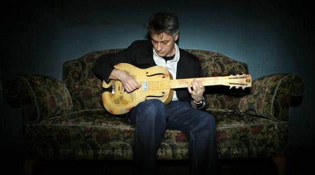 Marc Ribot (foto: promocijski)