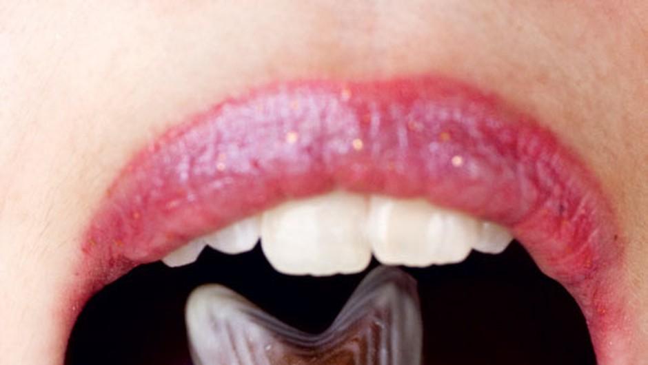 Kandida: Glivica, ki ti lahko zagreni življenje (foto: Shutterstock)