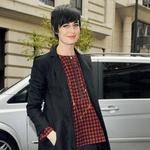Modni stil vrhunske manekenke Erin O'Connor (foto: story, štokelj)