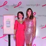 Evelyn Lauder & Elizabeth Hurley (foto: promocijski)