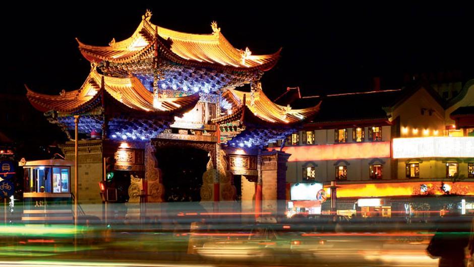 Provinca Yunnan – vsi obrazi Kitajske (foto: shutterstock)
