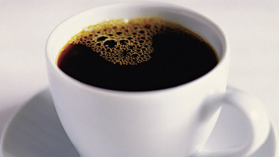 Nezadostna navlaženost nožnice (foto: kava)