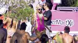 Paris Hilton: Nič več divjih zabav