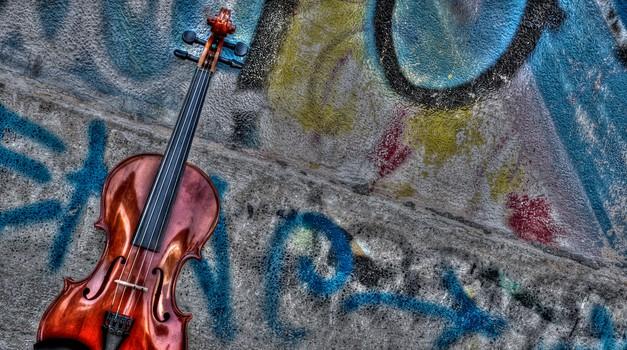 Mozart uspešen v boju proti kriminalu (foto: shutterstock)