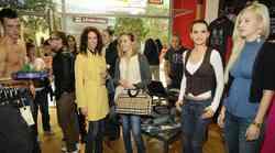 Cosmo na 'Levi's shopping dnevu'