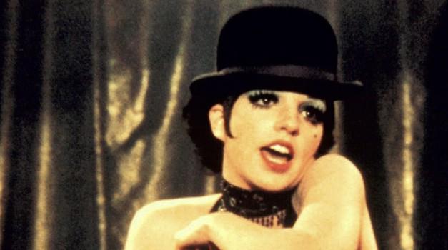 Za vlogo v filmu Cabaret je zasluženo osvojila oskarja. (foto: Story arhiv št. 2/2011)
