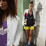 Adidas Originals pomlad/poletje 2011  (foto: promocijski material)