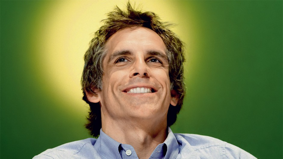 Ben Stiller ima humor zapisan že v genih (foto: Story arhiv 3/2011)