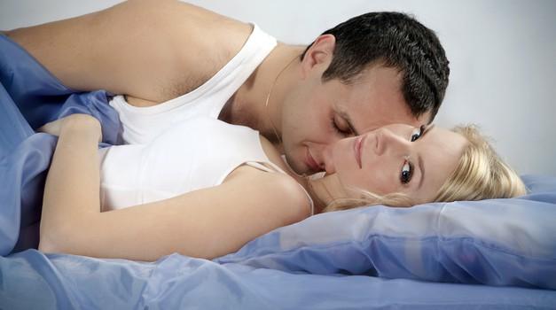 Kontracepcijska tabletka za moške (foto: shutterstock)