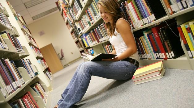 Brezplačna delavnica tehnike sproščanja za študente (foto: shutterstock)