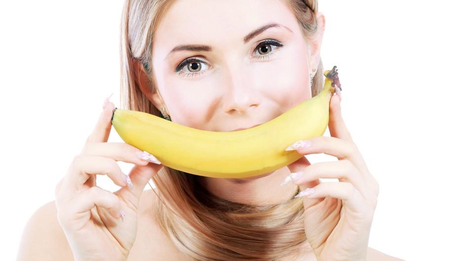 Bananino zimsko lepotilo (foto: shutterstock)