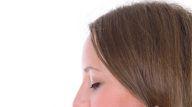 Redno čiščenje nosu je pomembno! (foto: shutterstock)