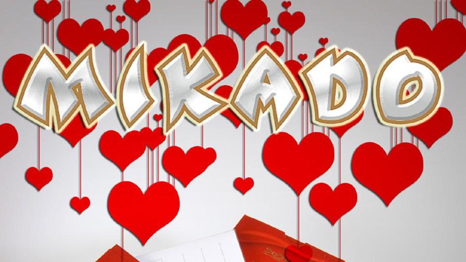 Nagradno: Čokoladni Valentin (foto: promocijski)