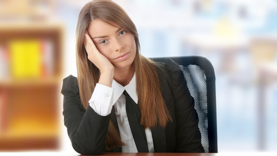 'Mlade je treba zaposlit!' (foto: shutterstock)