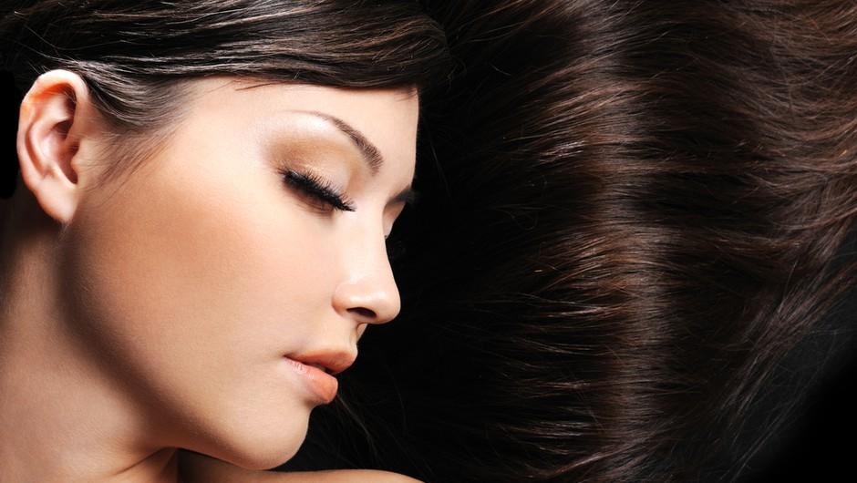 Z arganovim oljem do lepih las (foto: shutterstock)