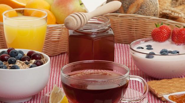 Da bi se sladkala s fruktozo? Ne, hvala! (foto: shutterstock)