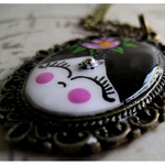 Mavrični svet Gospodične Patsy nagrajuje (foto: arhiv promo Patsy)