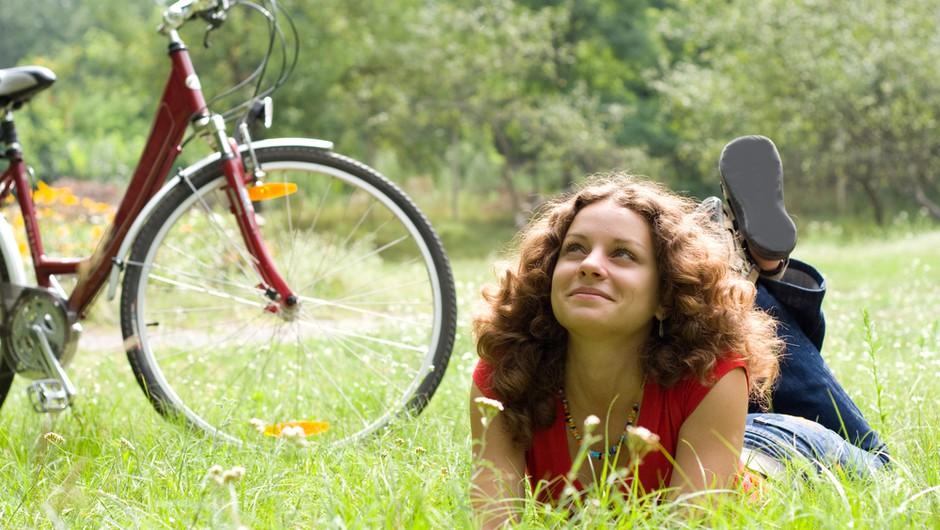 Pripravi svoje kolo na novo kolesarsko sezono (foto: shutterstock)