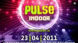 Podarjamo dve vstopnici za Pulse Festival