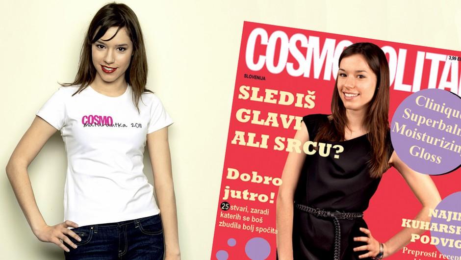 Cosmo matura: Oblikovalke naslovnic (foto: promocija cosmo arhiv)