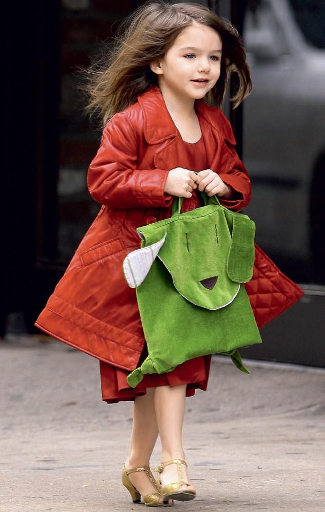Suri Cruiz - najmlajša modna ikona (foto: story)