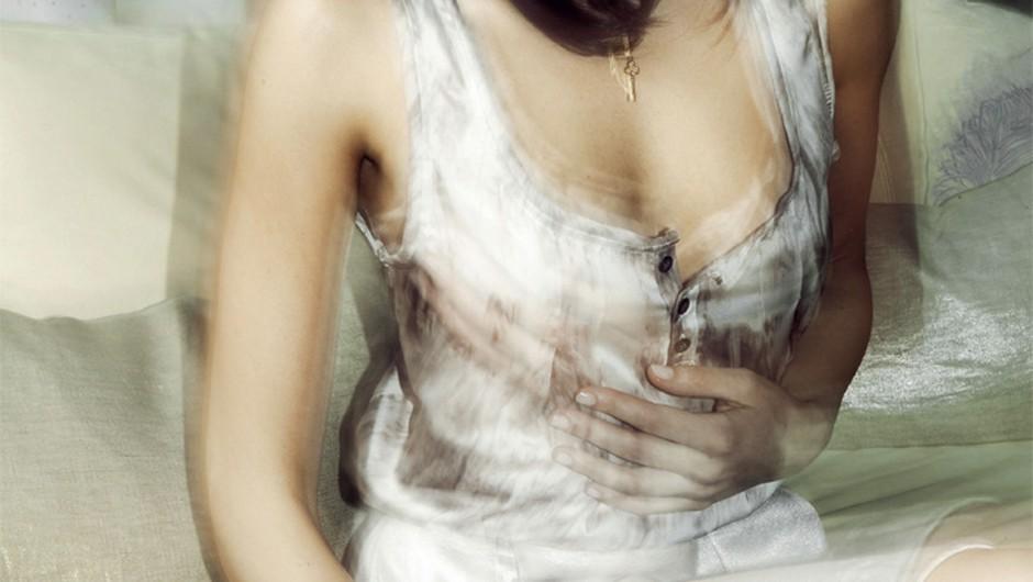 """""""Vse dneve kar naprej doživljam orgazme"""" (resnična zgodba) (foto: Alexa Miller)"""