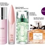Nova moč parfumov (foto: promocijsko, štokelj, Isidro)