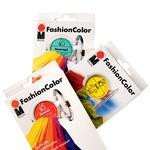Sledi trendom z barvnjem oblačil.  (foto: cosmopolitan julij 2011)