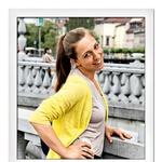 Aiša Jašarević (foto: cosmopolitan julij 2011)